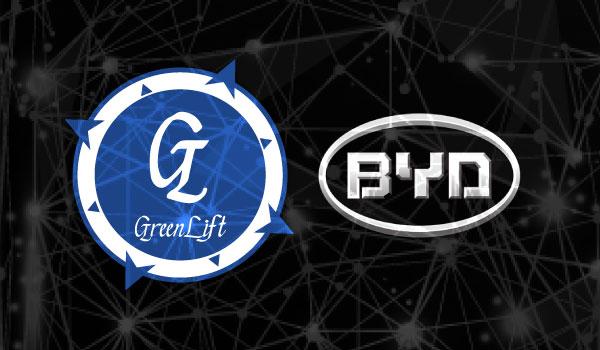 GreenLift & BYD
